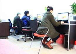 祺祥广告设计师办公室